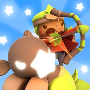 Starlit Archery Club - Rockhead Games