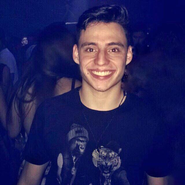 Jairo Lopes - Colaborador
