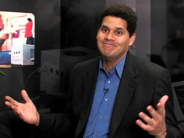 Chefe da Nintendo of America diz não para a realidade virtual até a tecnologia se tornar mainstream