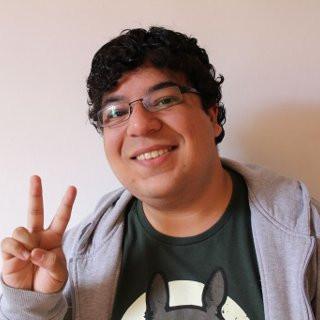 Waldir Rodrigues Junior - Colaborador