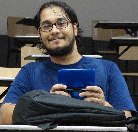 Celso Tito Godoy - Colaborador
