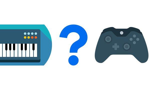 Como fazer a sua primeira música de games