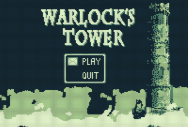 Warlocks Tower