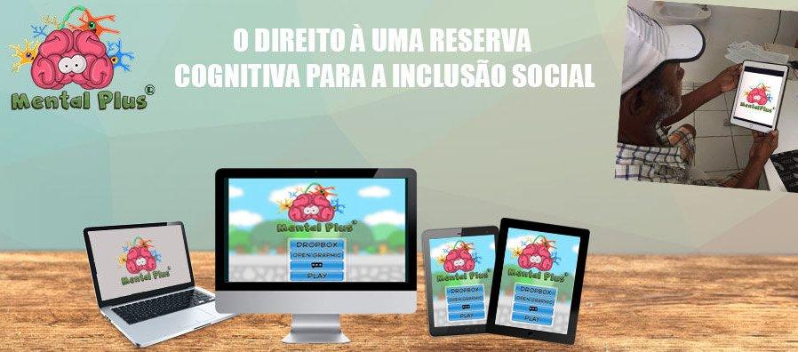 Projeto de game de saúde MentalPlus inicia campanha de financiamento coletivo