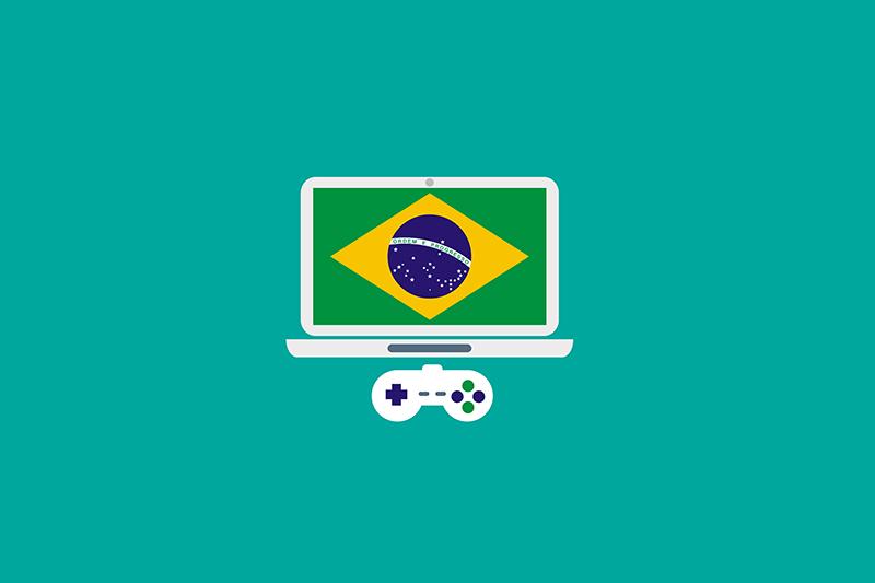 2º Censo da Indústria brasileira de Games