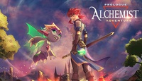 Prólogo de Alchemist Adventure é lançado no Steam